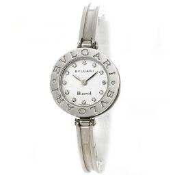 ブルガリ BVLGARI ビーゼロワン BZ22S バングル ウォッチ ダイヤ レディース 腕時計 【腕時計】★