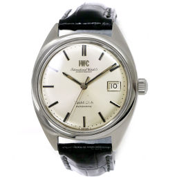 IWC Yacht Club Schaffhausen R811AD Cal.8541 Men's Watch Date Automatic [Watch] ★