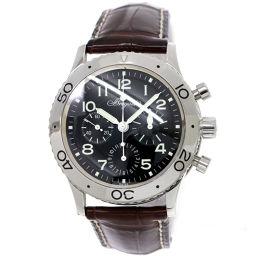 Breguet BREGUET Aeronaval type XX 3800ST Chronograph Men's Watch [Watch] ★