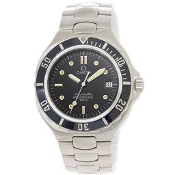 オメガ シーマスター プロフェッショナル 200 メンズ 腕時計 396 1062 ブラック 【腕時計】★