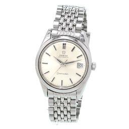 オメガ OMEGA シーマスター 166 010 メンズ 腕時計 Cal.565 デイト オートマ 自動巻き ウォッチ 【腕時計】★