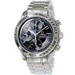 オメガ スピードマスター デイト 3513 50 クロノグラフ メンズ 腕時計 ブラック 文字盤 【腕時計】★