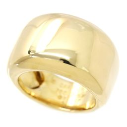 Cartier Noubergberg # 50 ring K18YG 18K yellow gold [BJ] ★