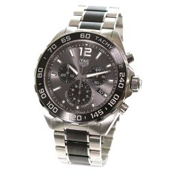 TAG Heuer TAG HEUER Formula 1 CAZ1011 BA0843 Chronograph Men's Watch Date [Watch] ★