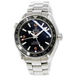 オメガ シーマスター プラネットオーシャン GMT 600M 232 30 44 22 01 002 メンズ 腕時計 自動巻き 【腕時計】★