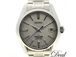 Second hand goods master shop limited Grand Seiko high beat SBGH001
