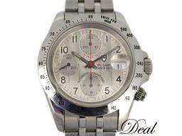 ジャンク チュードル クロノタイム 79280P 自動巻 メンズ 腕時計