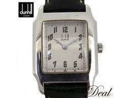 ダンヒル センテナリー 手巻 レディース 腕時計