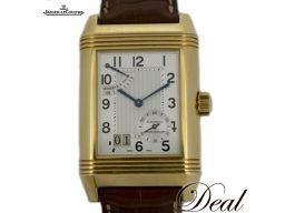 ジャガールクルト レベルソ グランドデイト Q3001420 メンズ 腕時計