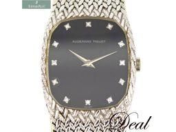 オーデマピゲ コブラ 手巻 WG 12PD メンズ 腕時計