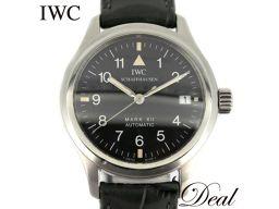 IWC マーク12 パイロットウォッチ IW324101 メンズ 腕時計