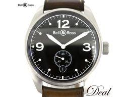 ベル&ロス ヴィンテージ 123.4 メンズ 腕時計 ベルロス
