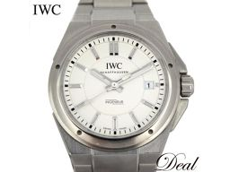 IWC India IW323904 Self-winding watch mens