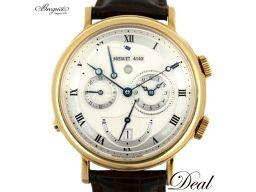 ブレゲ クラシック アラーム 5707BA/12/9V6 YG 腕時計 メンズ