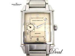 ジラールぺルゴ ヴィンテージ1945 25932 スモールセコンド 腕時計