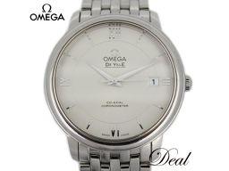 オメガ デヴィル プレステージ コーアクシャル 424.10.37.20.02.001 腕時計