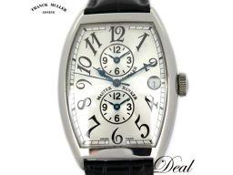 フランクミュラー マスターバンカー6850MB メンズ 腕時計