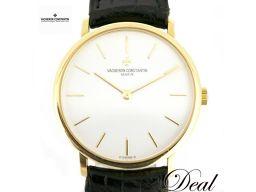 ヴァシュロンコンスタンタン YG 手巻 メンズ ラウンド アンティーク 腕時計