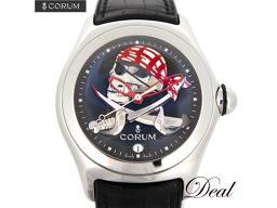 コルム バブル プライベティア 082.150.20 腕時計 1955本限定