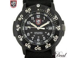 ルミノックス ネイビーシールズ 3000/3900 メンズ 腕時計