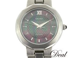 セイコー エクセリーヌ 4J41-0A30 レディース 腕時計