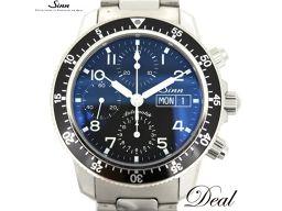 ジン 103.B.SA.AUTO 自動巻 メンズ 腕時計
