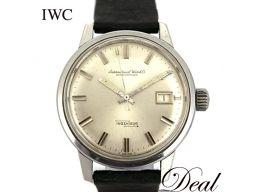 IWC インヂュニア アンティーク メンズ 腕時計