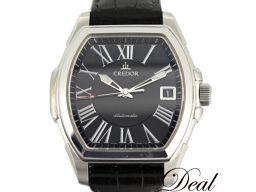 セイコー クレドール パシフィーク GCBR987 メンズ 腕時計
