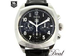 タグホイヤー モンツァ キャリバー36 CR5110 エルプリメロ 腕時計 希少