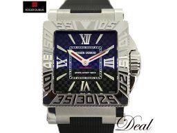 ロジェ・デュブイ アクアマーレ GA35 219 K9.53/01 腕時計 888本限定