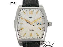 IWC ダヴィンチ IW452305 自動巻 メンズ 腕時計