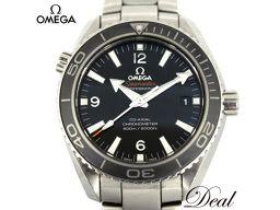 オメガ シーマスター600 プラネットオーシャン 23230422101001 腕時計