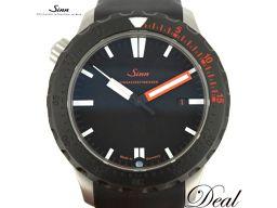 ジン U2 マイスターブンド3 1020 腕時計 メンズ 日本限定80本