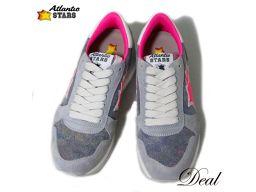 Atlantic Stars Gemma AJF-86B # 36 Women's Shoes New article
