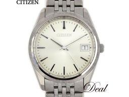 シチズン ザ・シチズン A660-T000690 メンズ 腕時計