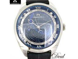 シチズン カンパノラ コスモサイン CTV57-1231 4398-T015425 腕時計