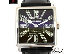 Roger Dubuis Golden Square G40 570 K965 World 28 Limited