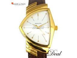 ハミルトン ベンチュラ 6338 クォーツ メンズ 腕時計