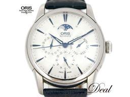 オリス アートリエ コンプリケーション 781 7703 4031 腕時計