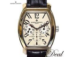 ヴァシュロンコンスタンタン ロイヤルイーグル WG製 42008/000G 腕時計