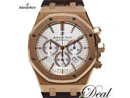 Audemars Piguet Royal Oak Chronograph PG 26320OR.00.D088CR.01 Watches