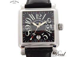 フランクミュラー コンキスタドール コルテス 10000HSC メンズ 腕時計