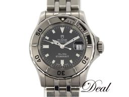 Tudor Prince Date Hydro Note 99090 Ladies Watch