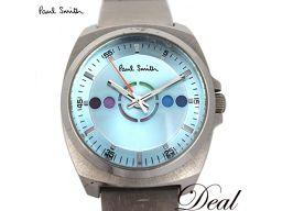 ポールスミス ファイブアイズ ホリゾンタル F335-T010491 腕時計