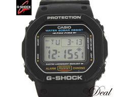 カシオ Gショック スピードモデル DW-5600E-1 メンズ 腕時計