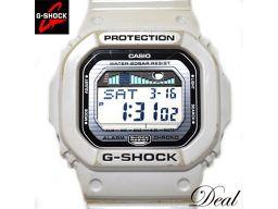 カシオ Gショック スピードモデル GLX-5600-7JF 腕時計 G-LIDE