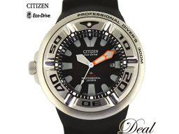 シチズン エコドライブ ダイバー B873-S057892 腕時計 メンズ