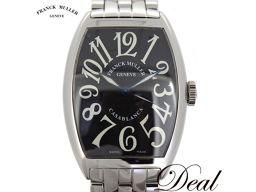 Frank Muller Casablanca 6850MC Men's Black Watch