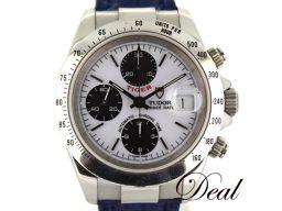 チュードル クロノタイム タイガー プリンスデイト 79280P 腕時計 チューダー