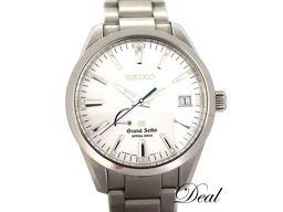 セイコー グランドセイコー スプリングドライブ SBGA099 腕時計